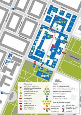 Mit freundlicher Unterstützung der Technischen Universität München